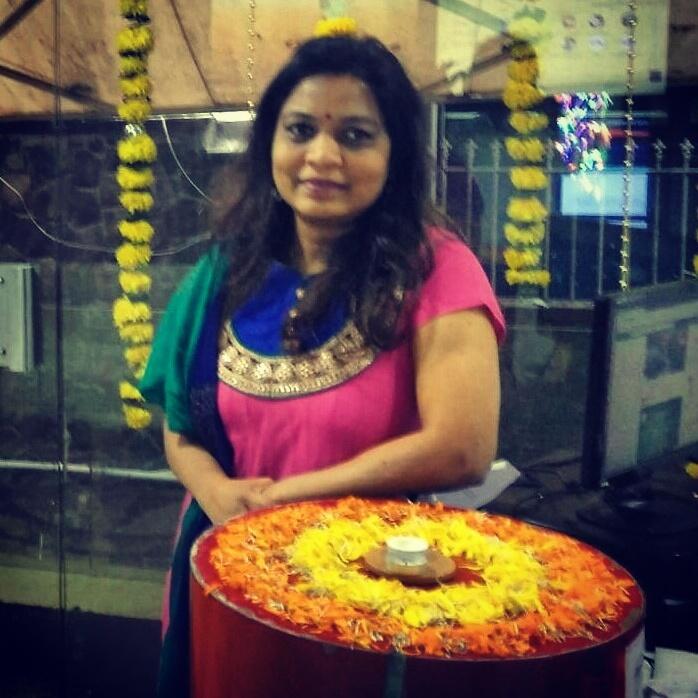 Netra Parikh, Digital Marketing Expert