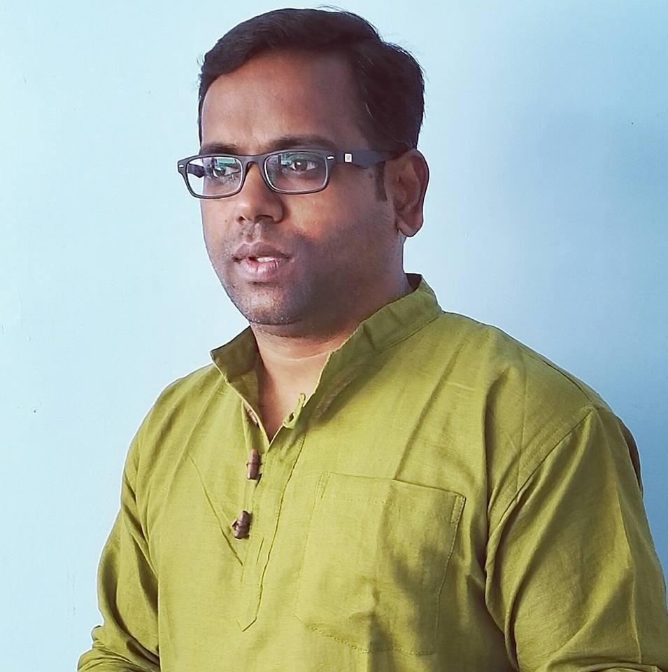 Prasant Naidu