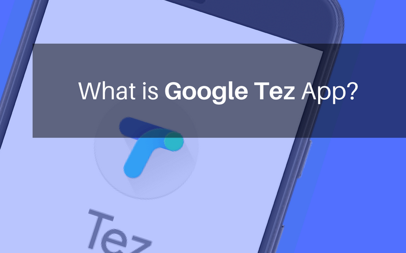 3. Linking Your Bank Account To Tez App